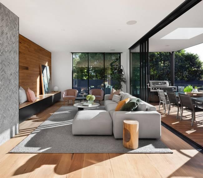 Domestic Development - Saxton Construction