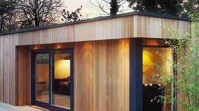 Garden Rooms Saxton Construction Image 1