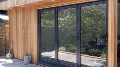 Garden Rooms Saxton Construction Image 4