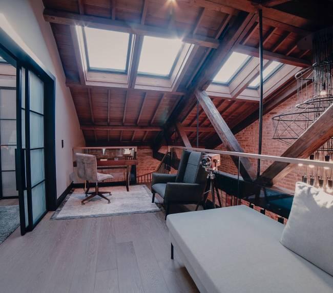 Loft Conversion - Saxton Construction 2
